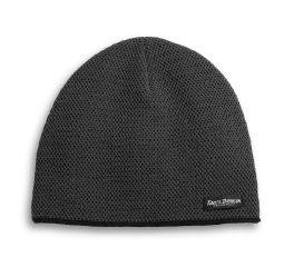 Harley-Davidson® Textured Knit Cap 97605-20VM