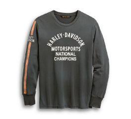 Harley-Davidson® Motorsports Sleeve Stripe Tee 96034-20VM