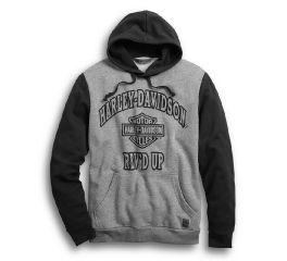 Harley-Davidson® Rev'd Up Pullover Hoodie 96054-20VM