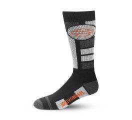 Harley-Davidson® Ultra Cushion Wool Riding Sock 98689-19VM