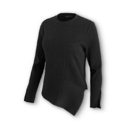 Harley-Davidson® Asymmetrical Hem Sweater 96067-20VW