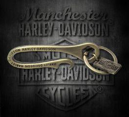 Harley-Davidson® Highest Performance Keychain, Global Products, Inc. KY33626
