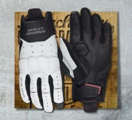 Harley-Davidson® Women's FXRG® Lightweight Gloves 98331-19EW