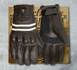 Harley-Davidson® Women's Ringle Full-Finger Gloves 98275-19EW