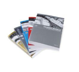 Harley-Davidson® H-D Service Manual For '00 Softail Models 99482-00A