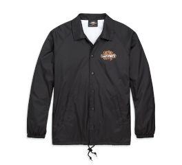 Harley-Davidson® Patina Bar & Shield Logo Coaches Jacket 97435-20VX