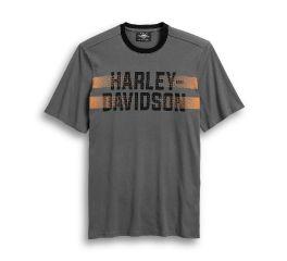 Harley-Davidson® Dual Stripe Tee 96148-20VM