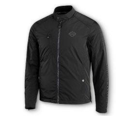 Harley-Davidson® Quilted Shoulder Jacket 97412-20VM