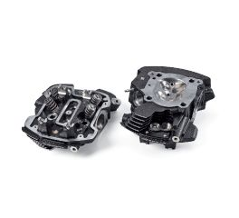 Harley-Davidson® Extreme CNC Ported Cylinder Heads 16500749