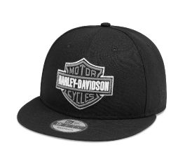 Harley-Davidson® Tonal Logo 9FIFTY Cap 99408-20VM