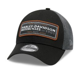 Harley-Davidson® Flying Eagle 39THIRTY Cap 99409-20VM