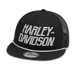 Harley-Davidson® Rope Accent 9FIFTY Cap 99412-20VM
