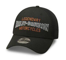 Harley-Davidson® Legendary Motorcycles 39THIRTY®Cap 99416-20VM