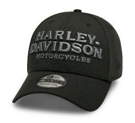 Harley-Davidson® Embroidered Graphic 39THIRTY Cap 99417-20VM