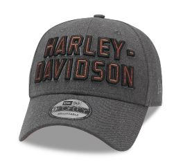 Harley-Davidson® Embroidered Graphic 9FORTY Cap 99420-20VM