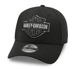 Harley-Davidson® Tonal Logo 39THIRTY Cap 99422-20VM