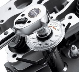 Harley-Davidson® Screamin' Eagle Torque Angle Gauge 94147-10