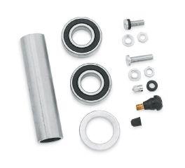 Harley-Davidson® 25mm Axle Rear Wheel Installation Kit 41451-08B