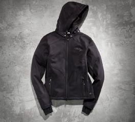 Harley-Davidson® Women's Relay RCS Soft Shell Jacket 98543-14VW