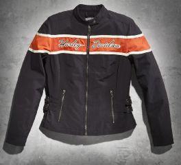 Harley-Davidson® Women's Victory Lane Jacket 98545-14VW