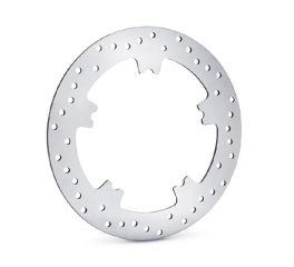 Harley-Davidson® Polished Open Floating Brake Rotor 41500012A