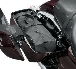 Harley-Davidson® Travel-Pak for Hard Saddlebags 93300073