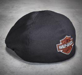 Harley-Davidson® Men's Bar & Shield Logo Ivy Cap 99581-08VM