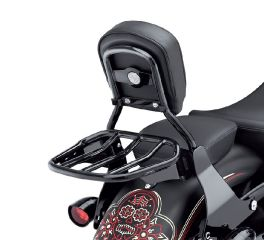 Harley-Davidson® Custom Tapered Sport Luggage Rack 50300031