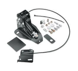 Harley-Davidson® Adjustable Rider Backrest Mounting Kit 52593-09A