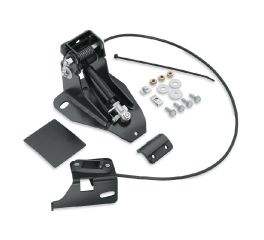 Harley-Davidson® Adjustable Rider Backrest Mounting Kit 52596-09A