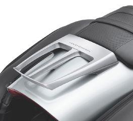 Harley-Davidson® Cast One-Piece Luggage Rack 53315-09