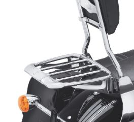 Harley-Davidson® Air Foil Premium Luggage Rack 54290-11