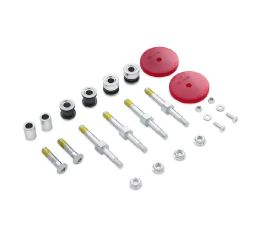 Harley-Davidson® H-D Detachables Docking Hardware Kit 53931-03A