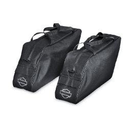 Harley-Davidson® Travel-Paks for Leather Saddlebags 91887-98