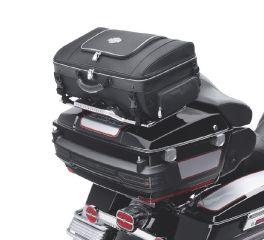 Harley-Davidson® Premium Tour-Pak Luggage Rack Bag 93300006