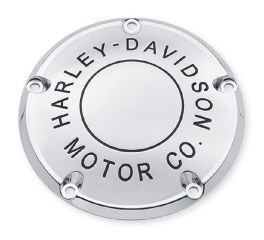 Harley-Davidson® H-D Motor Co. Derby Cover 25338-99A