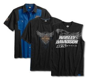 H-D® 115th Anniversary Collection