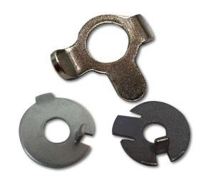 Lockplates