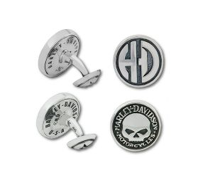 SoulFetish® Cuff Links