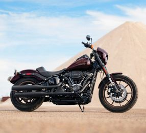 2021 Low Rider® 114