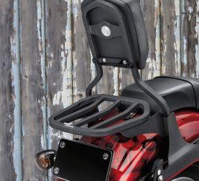 Backrests & Racks