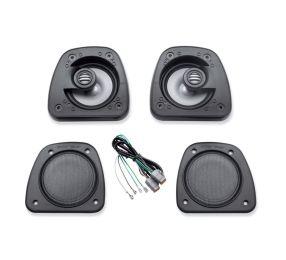 Amplifiers & Speakers