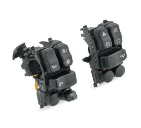 Switches & Housings