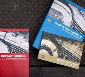 Manuals & Brochures