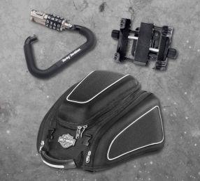 Rider's Essentials