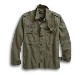 Shirt Jackets