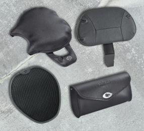 Motorcycle Comfort & Convenience