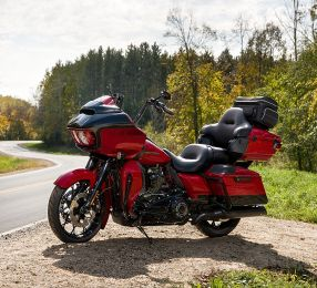 2020 Road Glide Limited 2