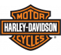 Harley-Davidson® BRKT,EXH MT,FEMALE,HIGH FLOW 65500098A