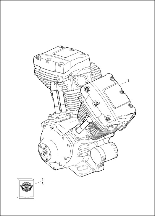 2014 Dyna Models Parts Catalog|ENGINE ASSEMBLY - TWIN CAM 96™|Manchester  Harley-Davidson® | Twin Cam Engine Diagram |  | Manchester Harley-Davidson